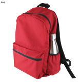 Red Artikka Backpack
