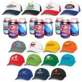 Small business Promo starter pack Trucker caps plus stubby cool