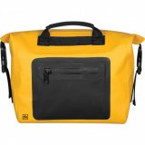 Yellow/Black Cascade Waterproof Cooler Pack