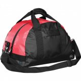 Red/Black Mariner Waterproof Duffel