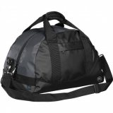 Black Mariner Waterproof Duffel