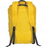 back view Helium Sealed Back Pack (18L)