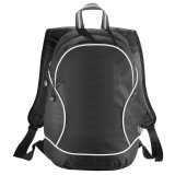 Black Boomerang Backpack