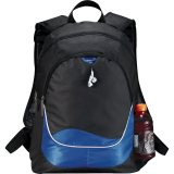 Blue Explorer Backpack