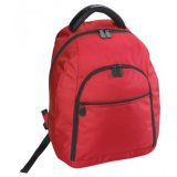 Red  Autumn Backpack Express