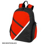 Red/White/Black Precinct Backpack Express