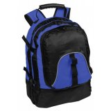 Royal/Black  Horizon Backpack Express