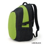 Lime/Black Island Backpack Express