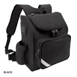 Black Trinity Backpack Express