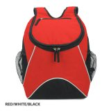 Red/White/Black Nese Carry Backpack Express