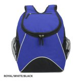 Royal/White/Black Carry Backpack