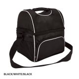 Black/White Glacier Bags Express
