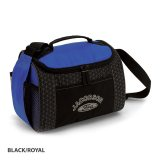 Black/Royal Aspen Cooler Bag Express