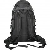 Back view Trek Backpack (33L)