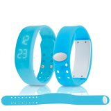 Blue StayFit Fitness Band