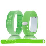 Green StayFit Fitness Band