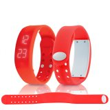 Red StayFit Fitness Band