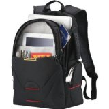 Opened Elleven Motion Compu Backpack
