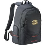 Sideways Elleven Motion Compu Backpack