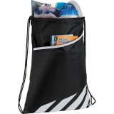 Open Flash Drawstring Sportspack