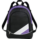 Purple The Thunderbolt Backpack