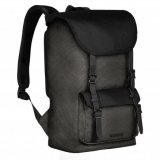 Carbon Heather Oasis Backpack