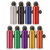 Stainless Steel Sports Bottle - 750ml