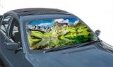 Dash-Mate Full Colour Sunshade