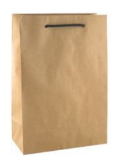 Deluxe Brown Kraft Paper - Junior