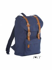 Hipster 600D Polyester Backpack