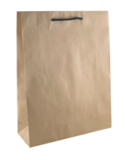 Deluxe Brown Kraft Paper - Midi