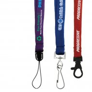 10mm Euro Soft Lanyard