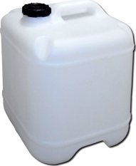 Bulk Sanitiser Gel - 25 Litre Drum
