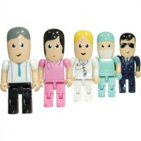 USB People - Professional (AR144B) (indent)