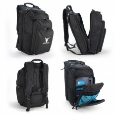 Boxy Large Backpack Express