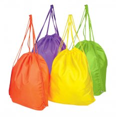 Cheap Promotional Backsack Express