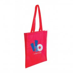 Tote Bag With V Gusset Express