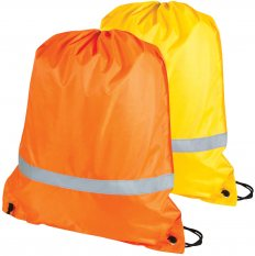 Premium Reflective Back Sack