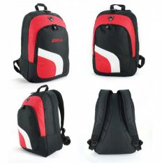 Backpack with Inside Zippered Mesh Pocket Express