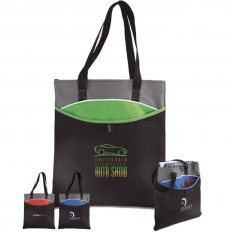 Conventional Tote Bag