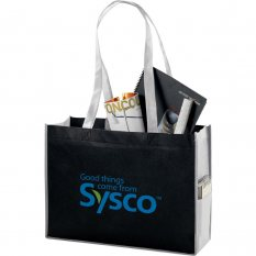 PolyPro Non-Woven Small Shopper Tote Bag