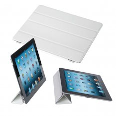 iPad Cover with Magnetic Clip