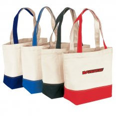 Tuncurry Canvas Bag