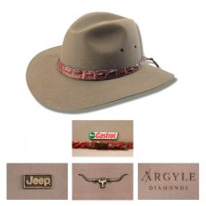 Coolabah Akubra Hat