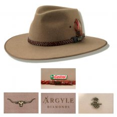 Tablelands Akubra Hat