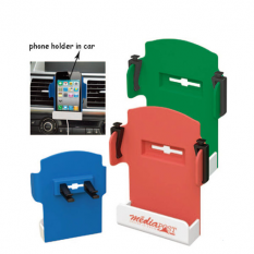 Mobile Holder In Car