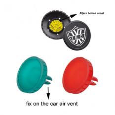 Car Air Fresher