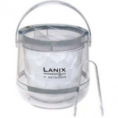 Thermo ice bucket