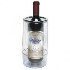 Thermo table wine cooler