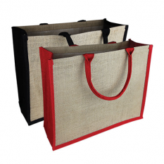 Jute Bag Colored